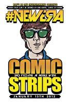 2nd Fridays at Noble with Comic Strips (Pittsburgh) -...