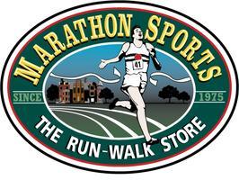 Marathon Sports Presents:  Yoga for Runners
