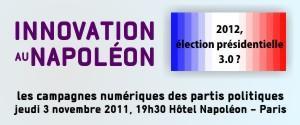 2012, élection présidentielle 3.0 ?