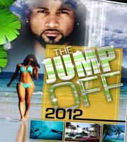 THE JUMPOFF AT DREAMS PALM BEACH