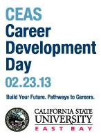 CEAS Career Development Day