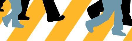 Pedestrians Count! 2012: Successes, Challenges and Data