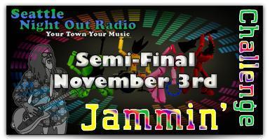 Jammin' Challenge Semi-Finals #1