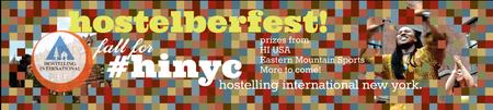 Hostelberfest!