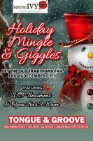 YIP Holiday Mingle & Giggles