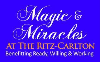 The Fourth Annual Magic & Miracles