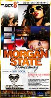 GoodFellaz Morgan State Homecoming event @SelectLounge