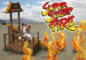 Super Street Fire:  Art Installation Showcase...
