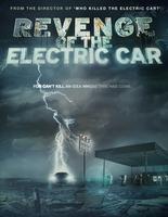 Revenge of the Electric Car @ Kepler's Books Menlo Park