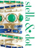 Stella & Dot Opportunity Session and Booking Night Out...
