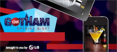 CNET Gotham: Opening Night