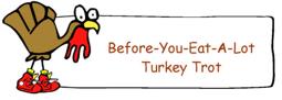 Stick With It Fitness Turkey Trot