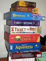 Boundless Boardgaming