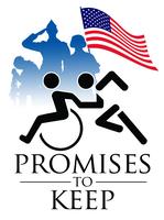 Promises To Keep 10K