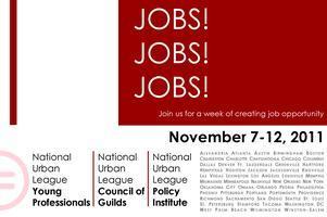 JOBS! JOBS! JOBS!:  NUL Young Professionals & Council...