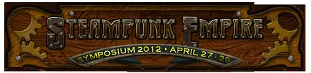 Steampunk Empire Symposium