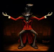 Cirque de Noir