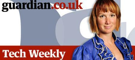 Tech Weekly live: Tech City Talks - Creating a Digital...