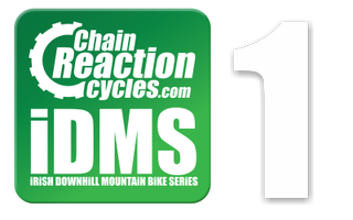 Chain Reaction Cycles iDMS 2012 Round 1
