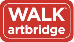 "Artist-Led Walking Tour: ArtBridge's ""Works in..."