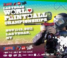 2011 NPPL Las Vegas World Paintball Championships