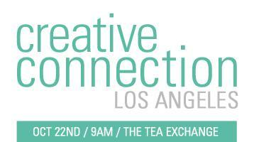 Creative Connection USA: Los Angeles Oct. Meetup