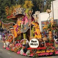 Rose Parade 2012 Tour