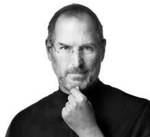 Steve Jobs Memorial CyberSalon