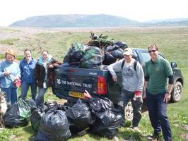 National Trust, Holnicote Estate Work Day - every...