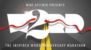 The Inspired Word's 2-Year Anniversary Show - A NYC...