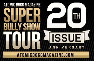 Atomic Dogg Magazine Issue 20th Release in Kissimmee,...