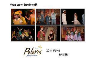 Polaris Productions FUNdRAISER