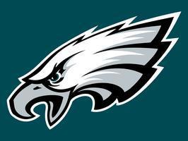 Philadelphia Eagles vs. Buffalo Bills NFL Game at...