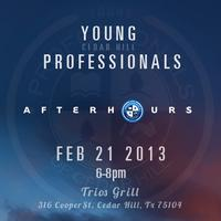 After Hours Mixer - Feb 21