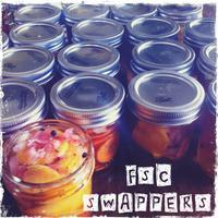 {FSC Swappers: TOGA} OCTOBER FOOD SWAP