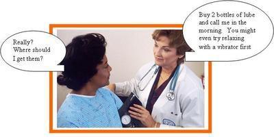 Medical Professionals Night