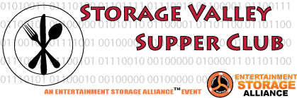 Entertainment Storage Alliance