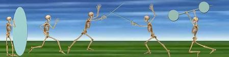 Skeleton Series 2012 Seminar Attendance