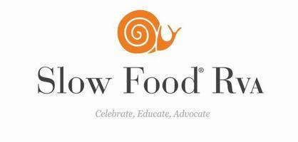 Reel Food for Richmond: Slow Food RVA's First Film...