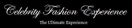 The Celebrity Fashion Experience Vol.3