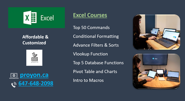 Excel Course  From Beginner to Pro