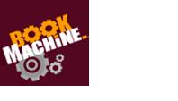 BookMachine - Conversation Starter