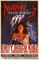 Nightmare On State Street 3 ft. The Dirty Disco Kidz,...