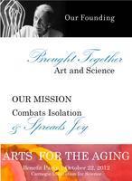 Benefit Party Celebrating Art & Science