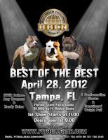 "Pit Bull Gear presents ""Best of the Best"" - A Double..."