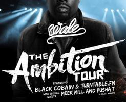 "Yeah Boy Clothing Presents...""THE AMBITION TOUR"" FT...."
