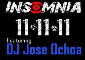 Insomnia: 11-11-11