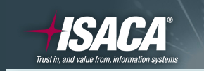 ISACA London Chapter - Monthly Event - October 27...