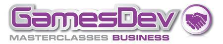 GamesDev Business Masterclass