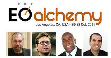 VIP EO Alchemy Conference - Special Docstoc...